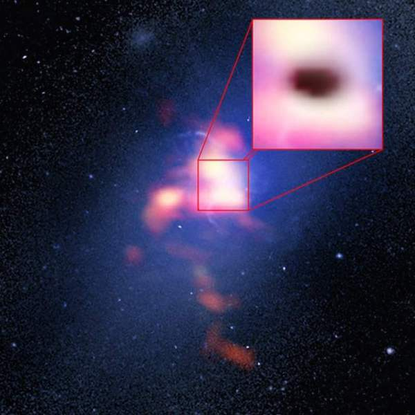 wordlessTech Never been seen before Cosmic Weather on a