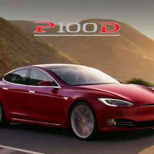 New Tesla Model S is the Quickest Production Car in the world