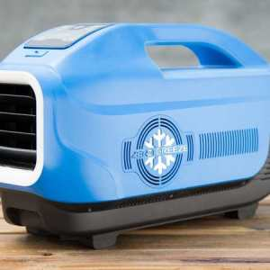 Zero Breeze Portable Air Conditioner