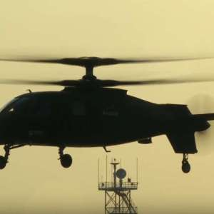 10 Most Extreme Helicopters in the World