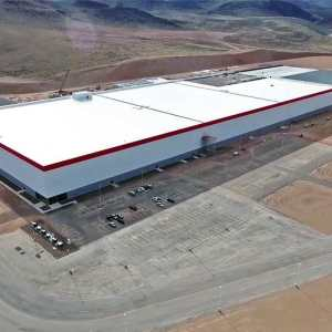 Tesla plans to build 4 more Gigafactory Plants