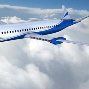 Electric flights could be a reality soon