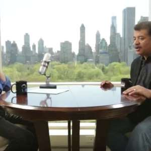 Death and the Afterlife explained by Neil deGrasse Tyson