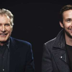 Harrison Ford and Ryan Gosling on Acting in Blade Running 2049