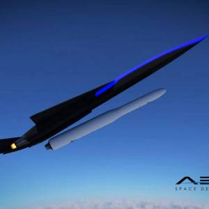 A Rocket-Drone Airplane could Launch Satellites every 3 hours