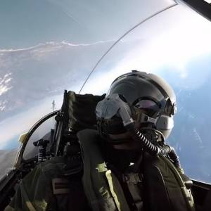 Awesome Video Shows French Air Force Rafale Jets