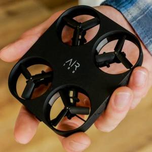 AIR PIX Pocket-Sized Aerial Photographer