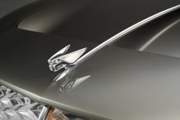 Bentley EXP 100 GT - τhe Future of Grand Touring (3)