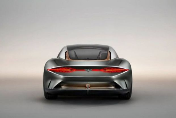 Bentley EXP 100 GT - τhe Future of Grand Touring (8)