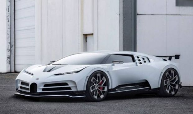 Bugatti Centodieci (15)