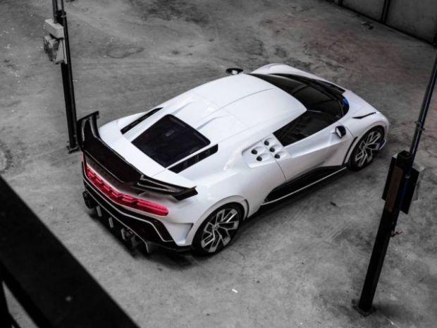 Bugatti Centodieci (10)