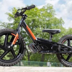 Harley-Davidson electric bikes for Kids