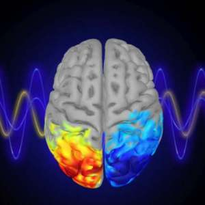 Controlling attention with your Brain waves