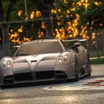 Pagani Imola Track Focused 5 Million Hypercar Wordlesstech