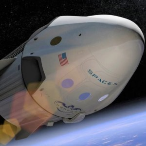SpaceX Crew Dragon to carry Tourists into Orbit