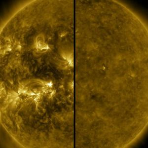 The new Solar Cycle is here