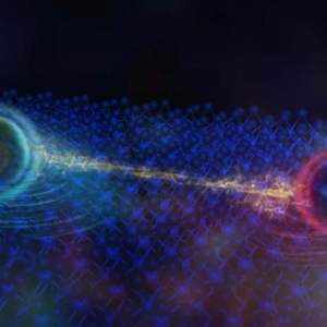 A Fundamentally New Form of Quantum Matter