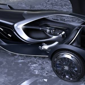 Bugatti La Belle Époque concept