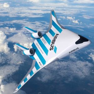 Hybrid-Electric plane may reduce Air Pollution problem
