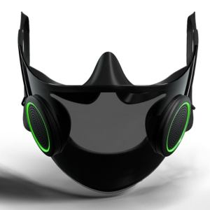 Razer Project Hazel Smart Mask