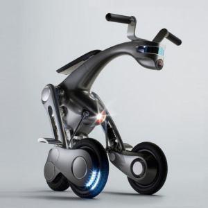 CanguRo Mobility Robot