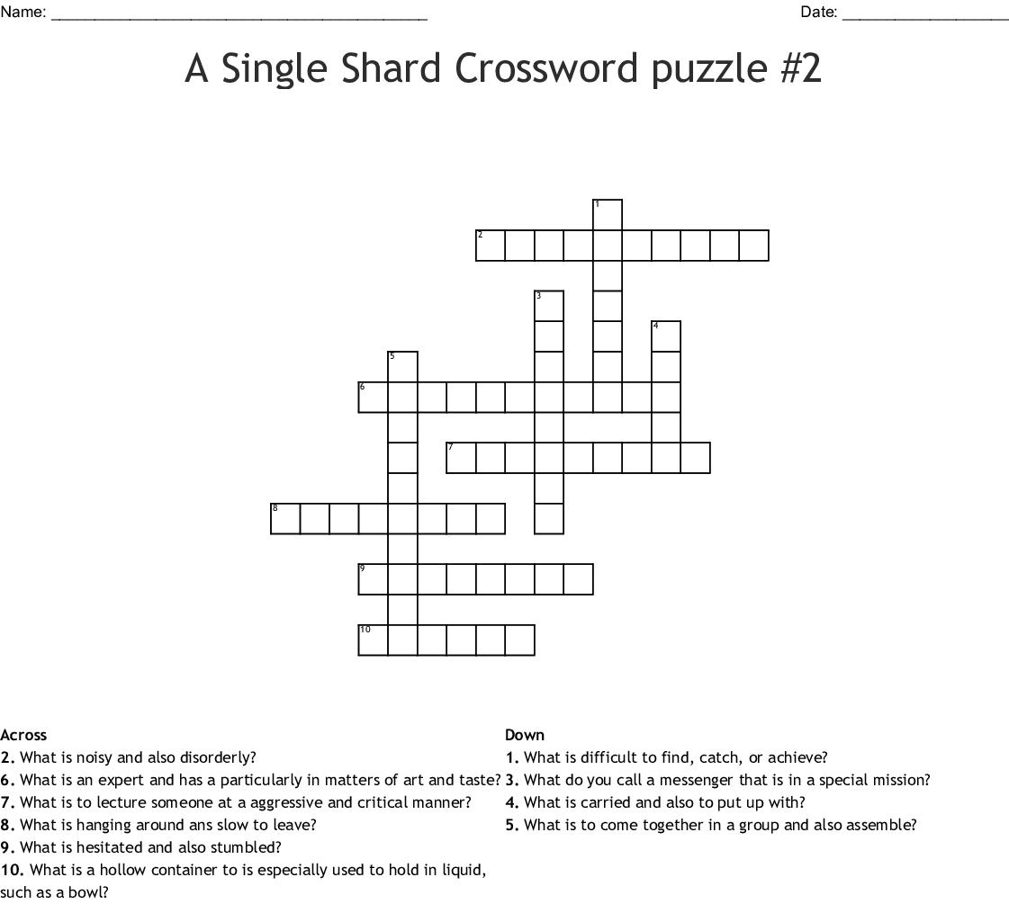 Puzzles Amp Brainteasers Crosswords Word Searches Bingo