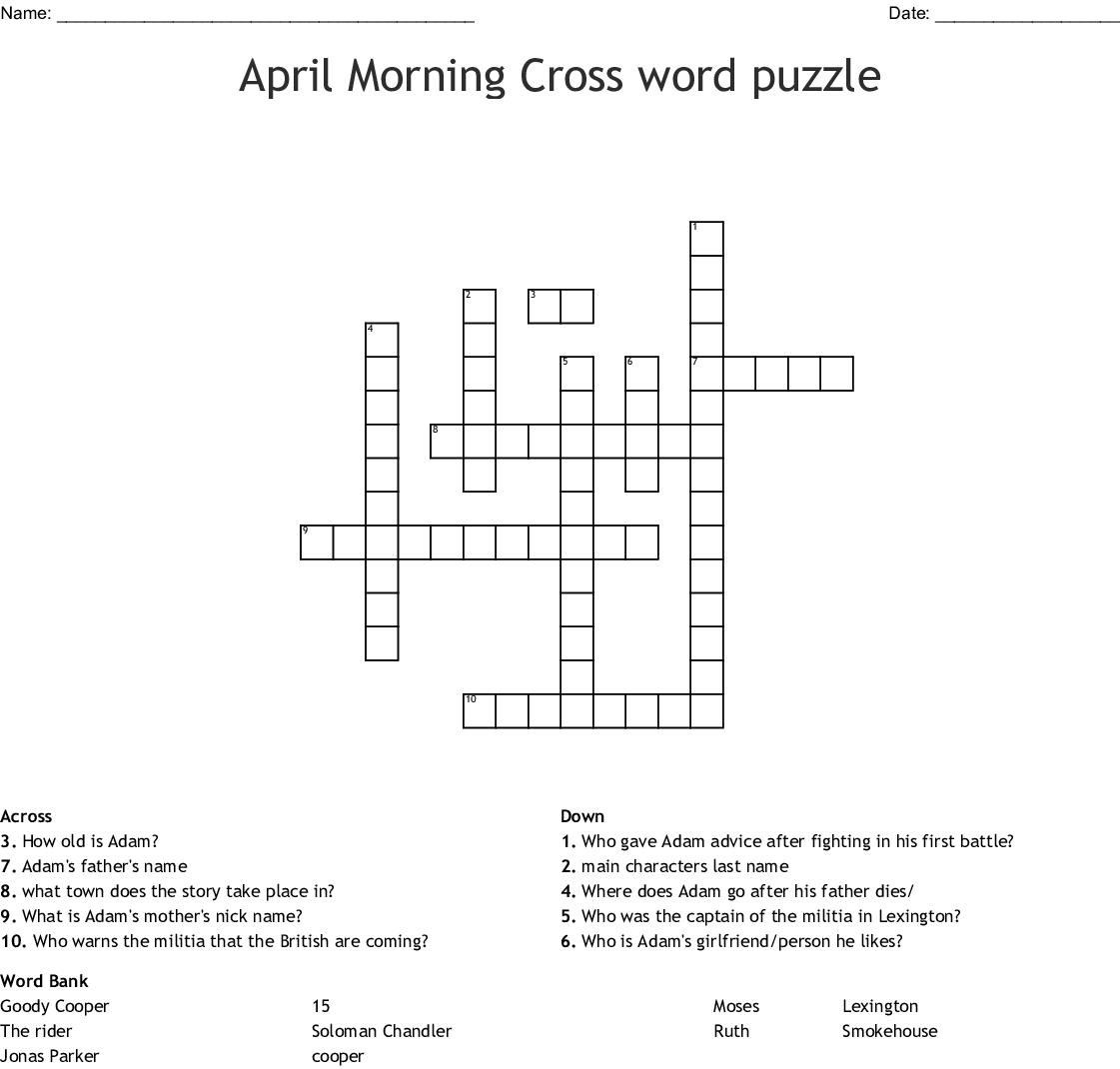 Rebus Worksheet 2 Answers
