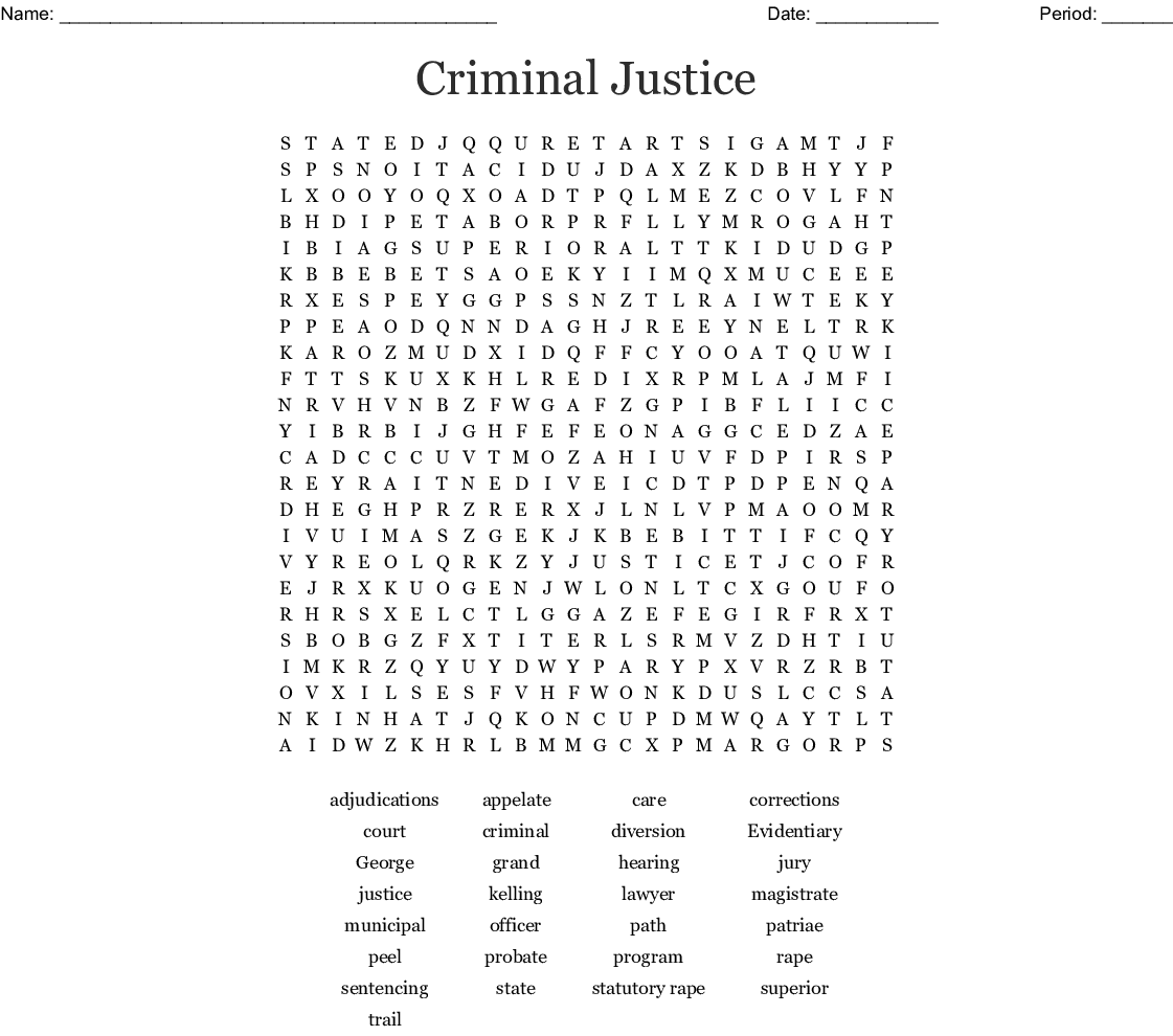 Flw Word Search