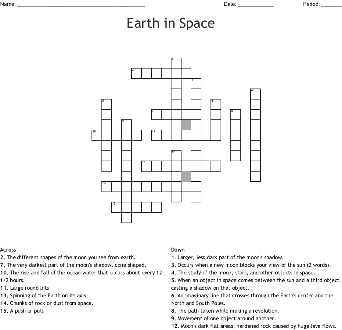 Bestseller 8th Grade Earth In Space Worksheet Answers