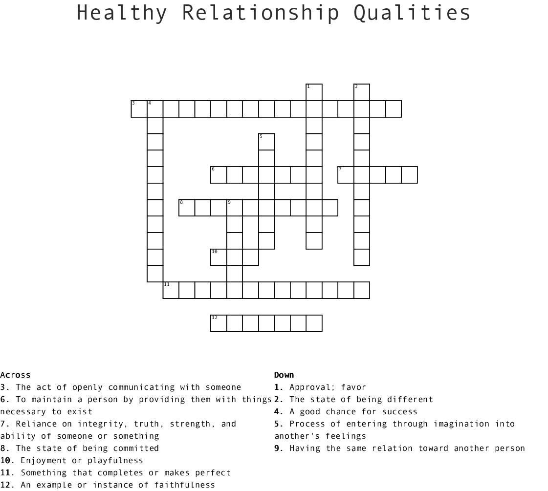 Similar To Satya Crossword