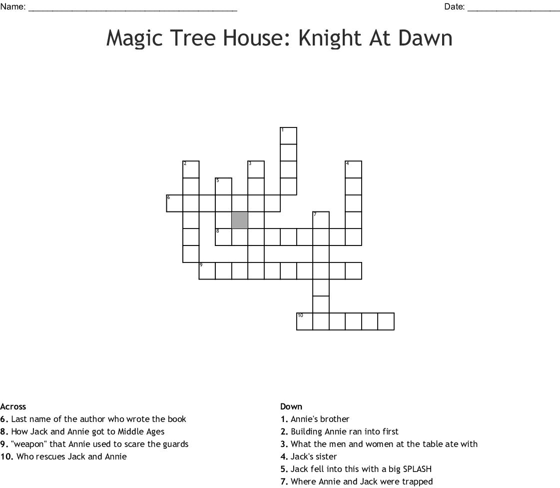 The Knight At Dawn Worksheet