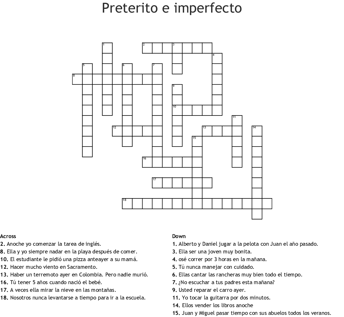 Similar To Trigger Words Do Not Use Spaces Crossword