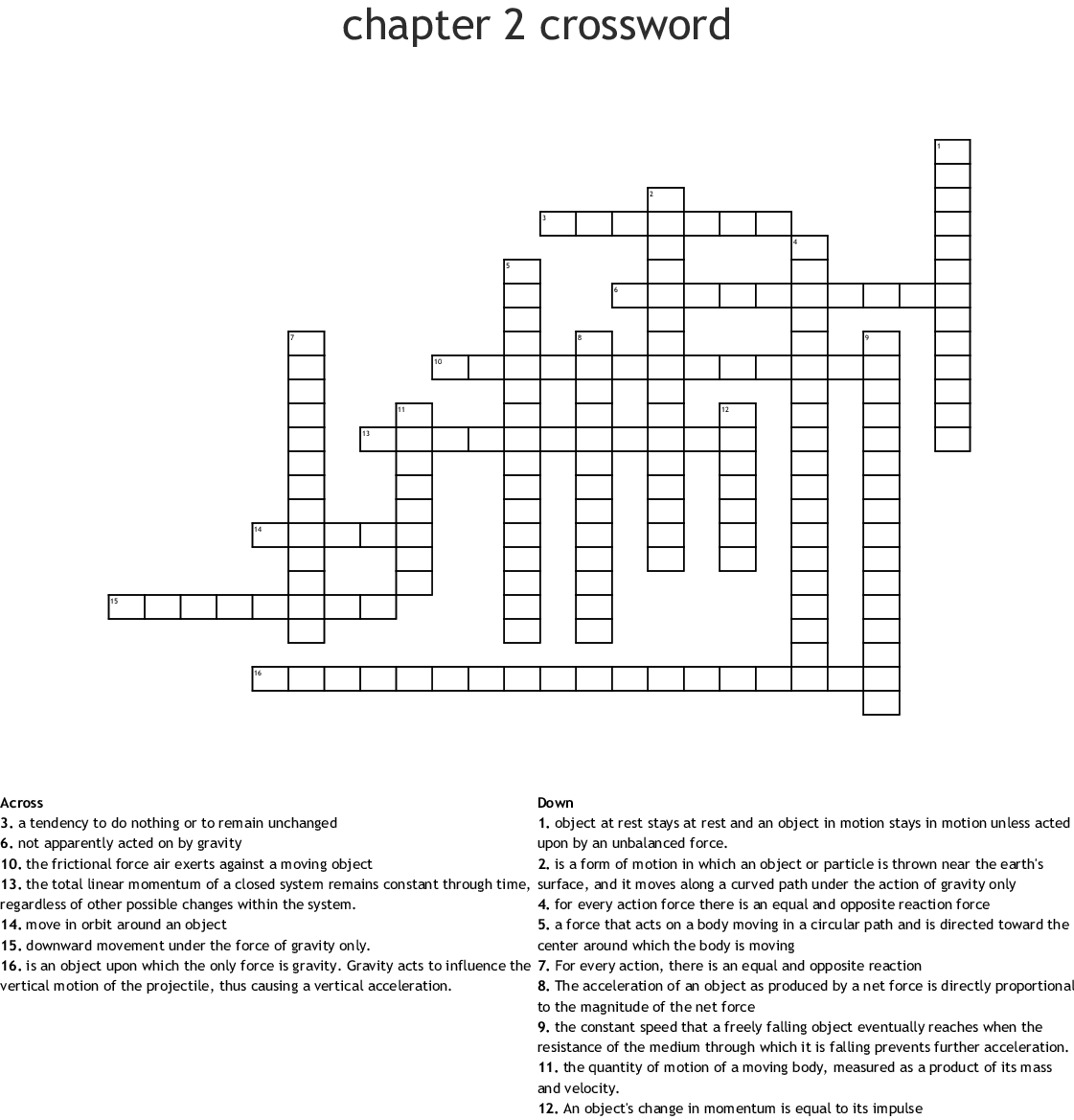 Giver Vocabulary Chapter 6 9 Crossword