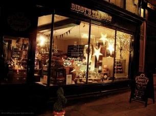 Biddy's Tea Room - Norwich-10