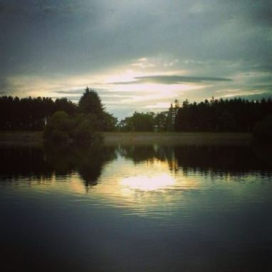 Reflections on the reservoir