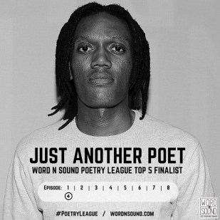 Just Another Poet: No. 4 | 147 points