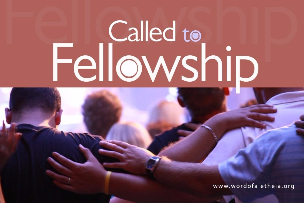 Called To Fellowship