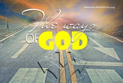 way of God