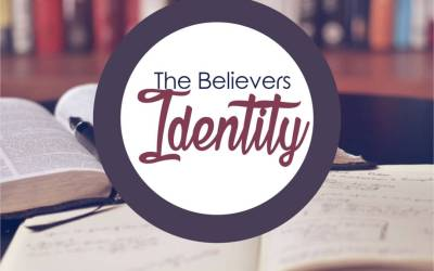 THE BELIEVERS IDENTITY