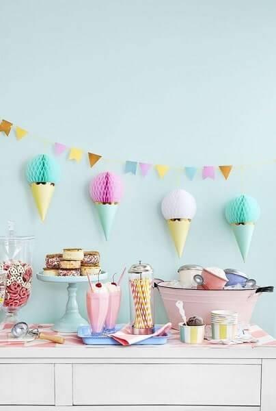Como decorar um quarto para uma foto de aniversário 15