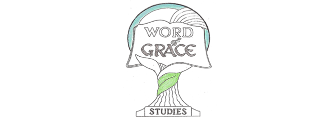 Word of Grace Studies Church Monroe WA