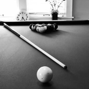 Monday Night Billiards