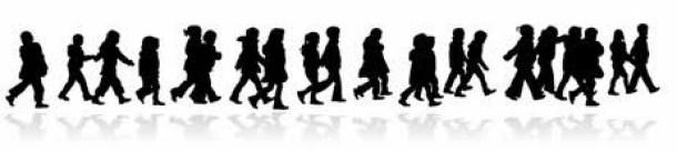 walkingicons
