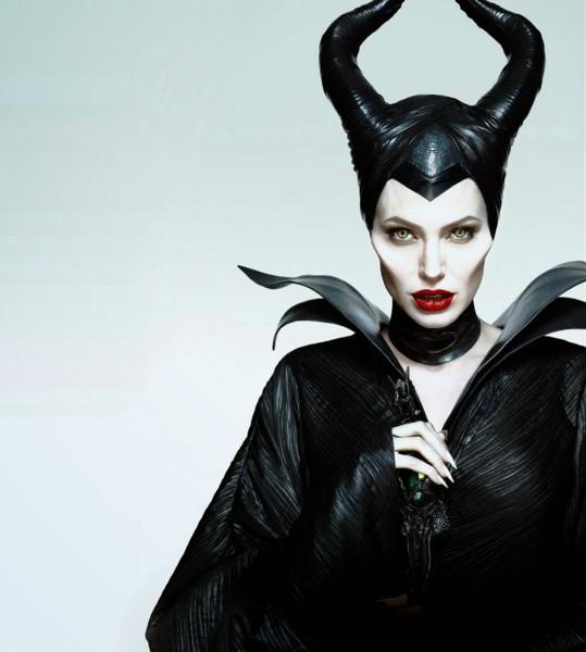 Get The Look Halloween Edition Angelina Jolie Makeup In