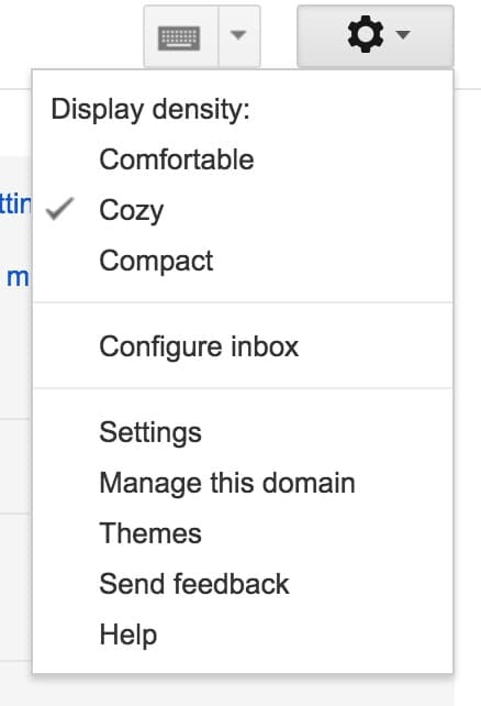 Step 1: How To Set Up Canned Emails in Gmail