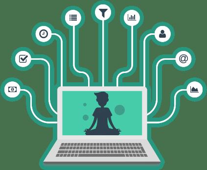 Digital Manager Guru → Gestão de Negócio Digital