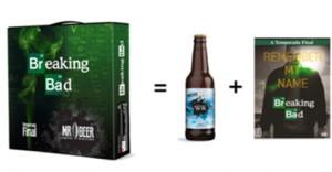 Kit Breaking Bad