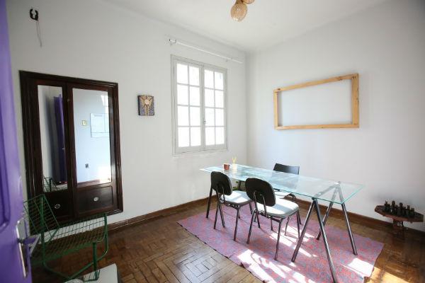 Sala para reunião (Foto: Ricardo Boni)