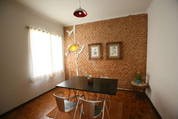 Sala para reuniões (Foto: Ricardo Boni)