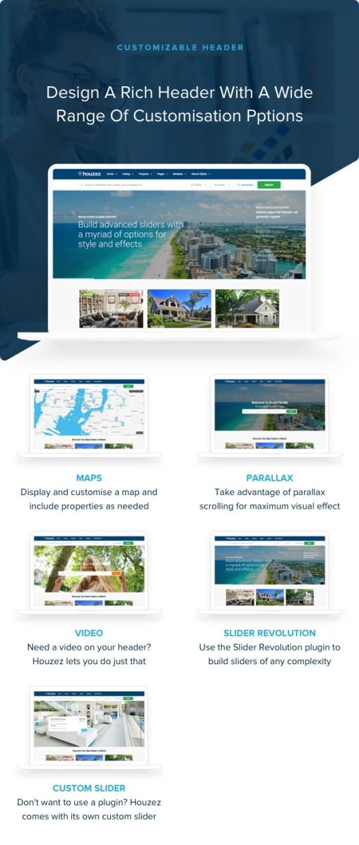 Houzez - Real Estate WordPress Theme - 20